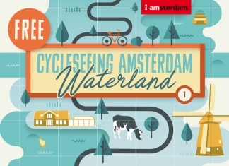 Cycleseeing Amsterdam